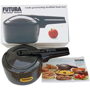 a72c093c383 City Chef Kitchenware - Hawkins Futura® Pressure Cooker