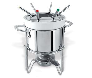 swissmar fondue set instructions