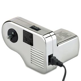 pasta machine motor attachment